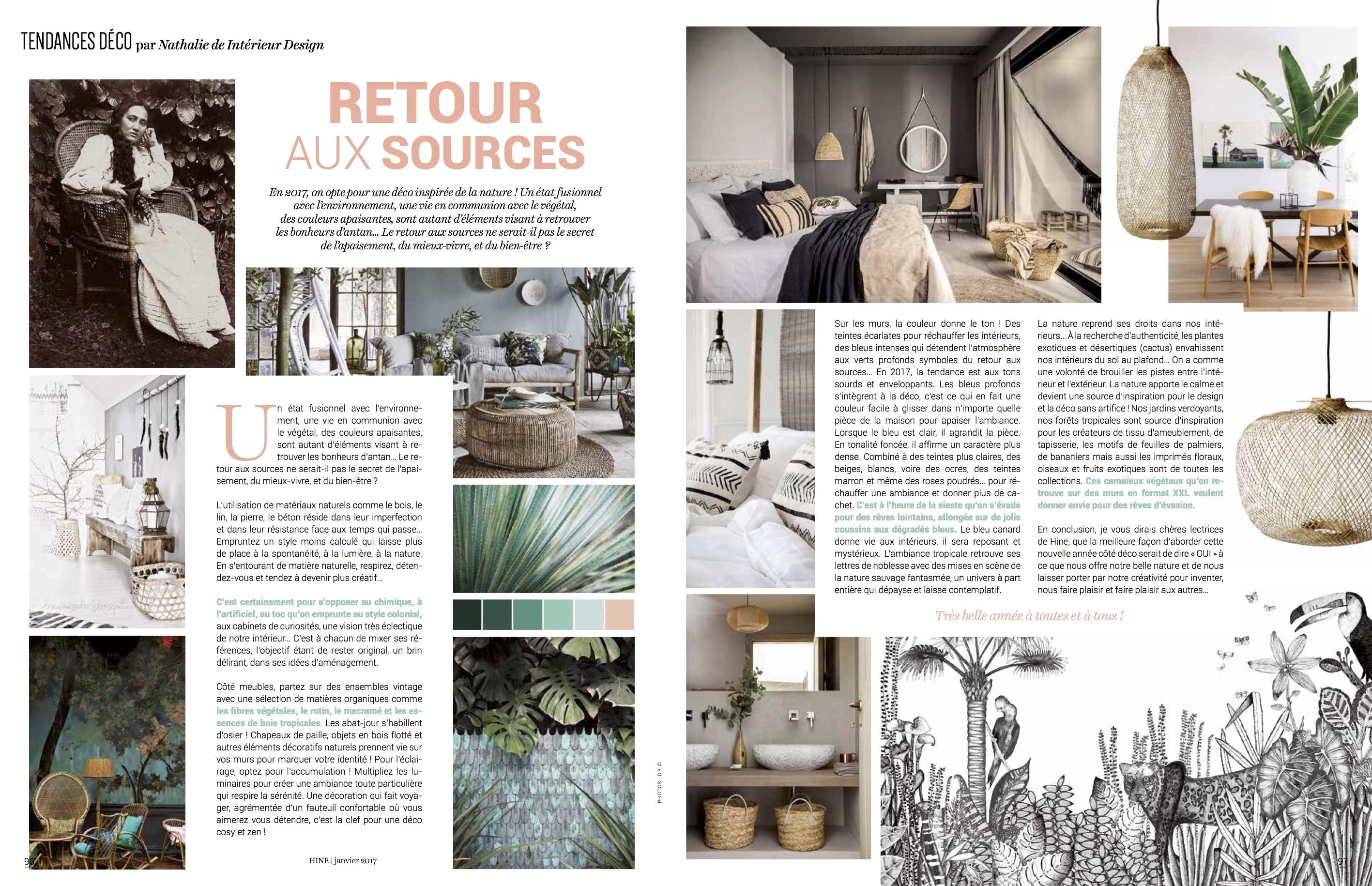 Magazine Design Intérieur interieur design tahiti | » magazine